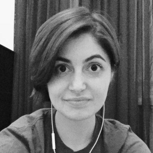Child Care Provider Olivia Faveri's Profile Picture