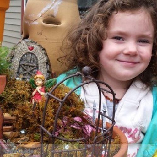 Child Care Job Jennifer Harrod's Profile Picture