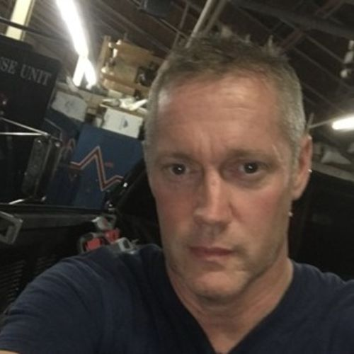 House Sitter Provider Jim B's Profile Picture