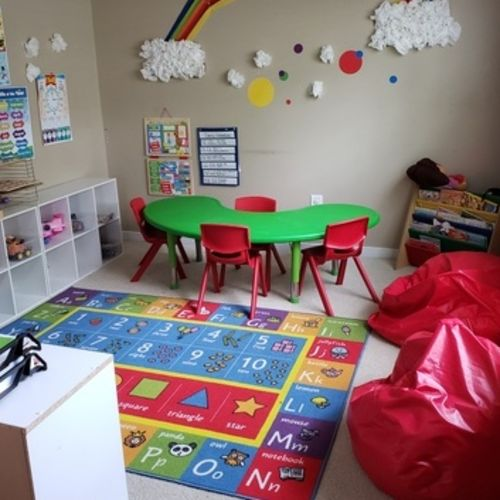 Child Care Provider Tyresa L Gallery Image 2