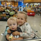 Nanny for two really sweet toddlers - part time - MWF full days!