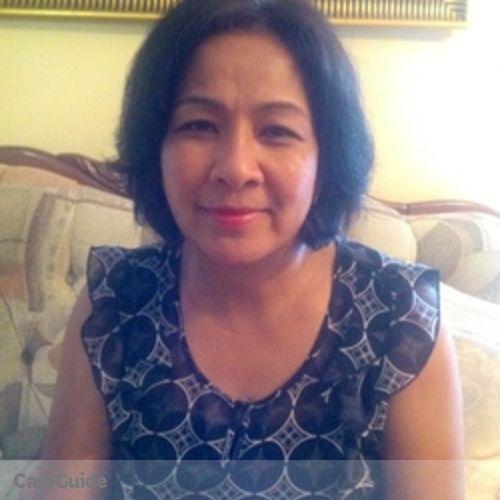 Canadian Nanny Provider Arcelie C's Profile Picture