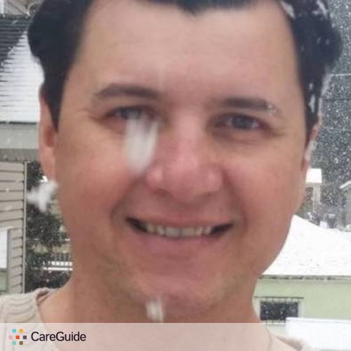 Housekeeper Provider Vin C's Profile Picture