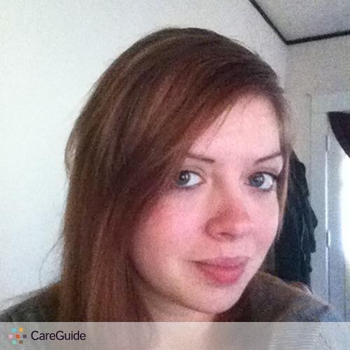 Child Care Provider Kyri Ward's Profile Picture