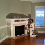 Painter in Asheboro