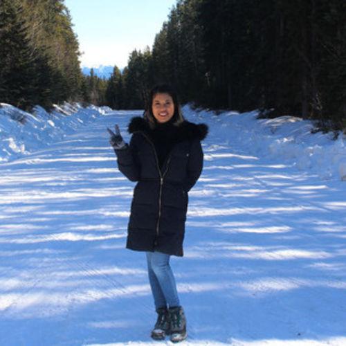 Canadian Nanny Provider Karla O's Profile Picture