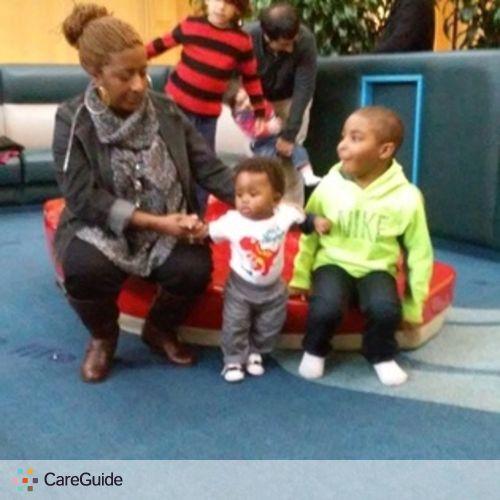 Child Care Provider Karen Evans's Profile Picture