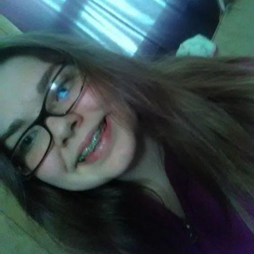 Child Care Provider McKayla R's Profile Picture