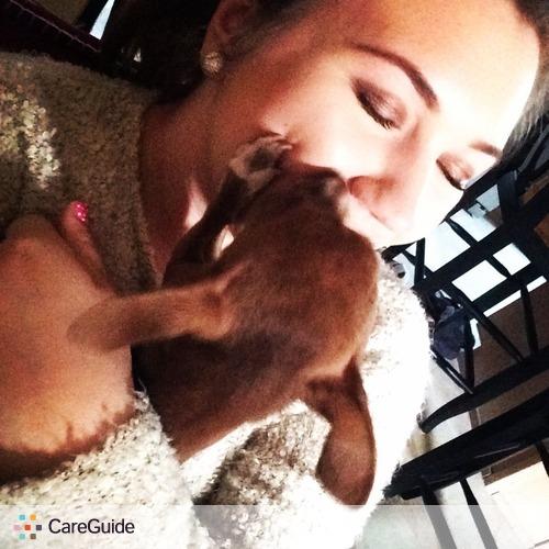 Pet Care Provider Tori Dustin's Profile Picture