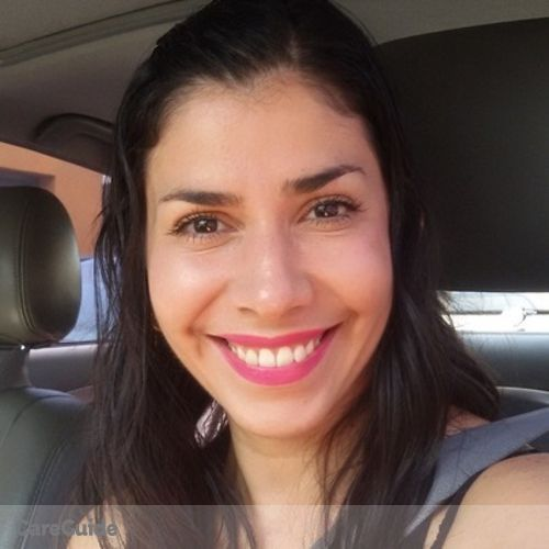 Housekeeper Provider Maria Alejandra Betancour's Profile Picture