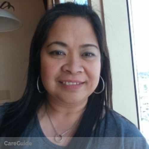 Canadian Nanny Provider Emielina Abad's Profile Picture