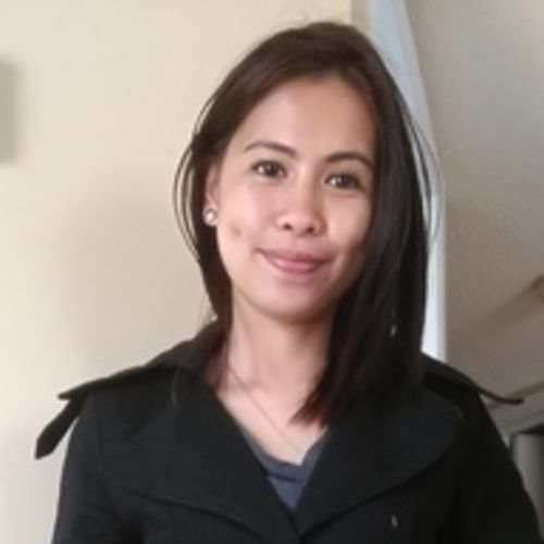 Housekeeper Provider Mae-Charisa Saberon's Profile Picture