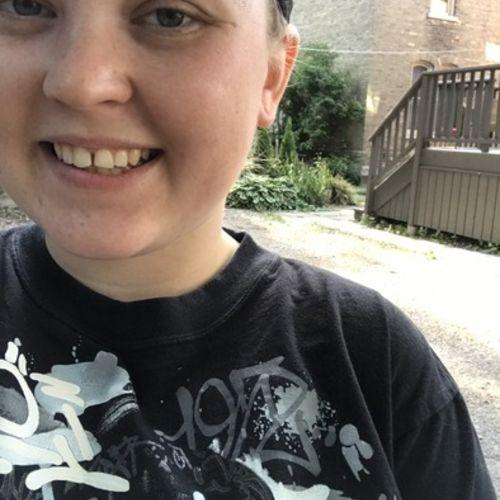 Child Care Provider Lilly W's Profile Picture