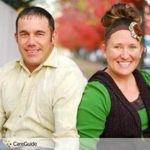 Child Care Provider Aimee Gremard's Profile Picture