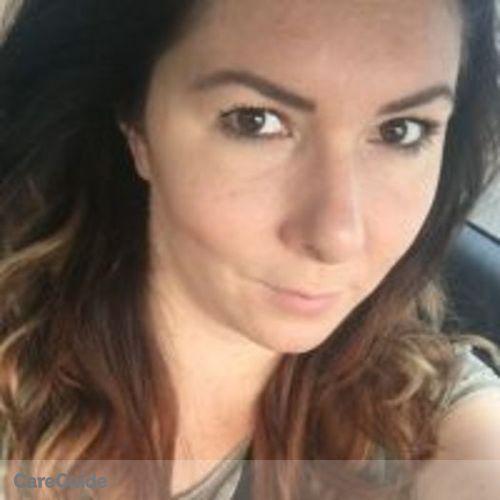 Pet Care Provider Victoria McCargar's Profile Picture