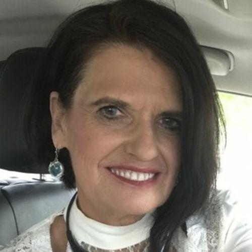 House Sitter Provider Darlene T's Profile Picture