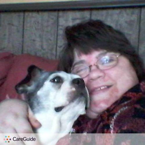 Pet Care Provider Karen Harris's Profile Picture