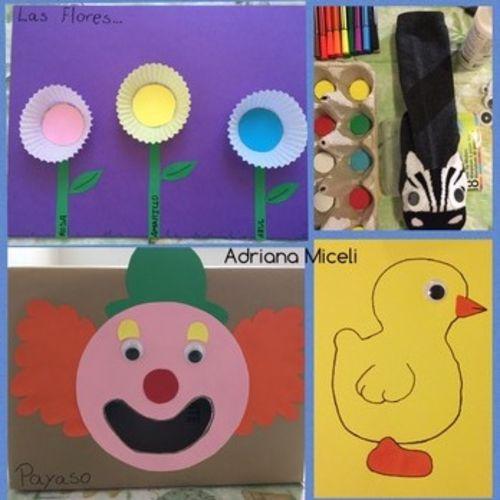 Canadian Nanny Provider Adriana Miceli Gallery Image 2