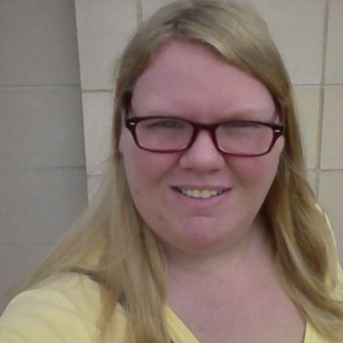 Child Care Provider Katy Hooper's Profile Picture