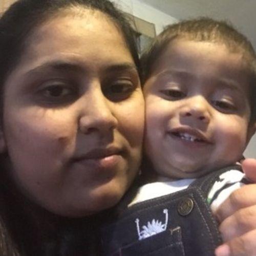 Child Care Provider Shazia Z's Profile Picture