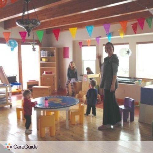 Child Care Provider Luz S's Profile Picture