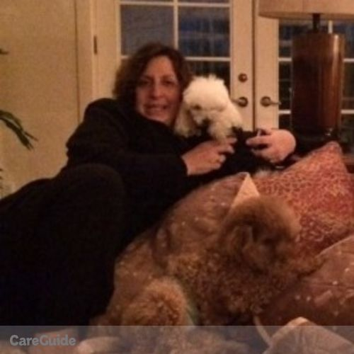 Pet Care Provider Sueann Hedgepeth's Profile Picture