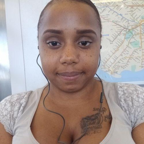 Housekeeper Provider Danyatelle B's Profile Picture