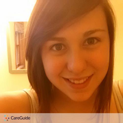 Child Care Provider Eryn W's Profile Picture