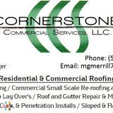 Commercial & Residential Roofing & Gutters. Leak repair Specialist!