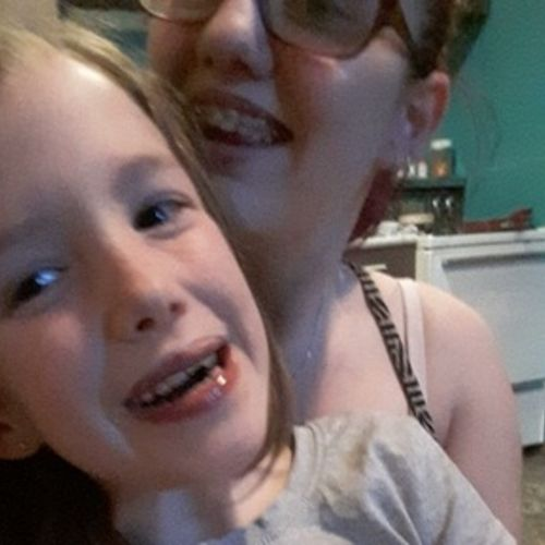 Canadian Nanny Provider Ivy May's Profile Picture