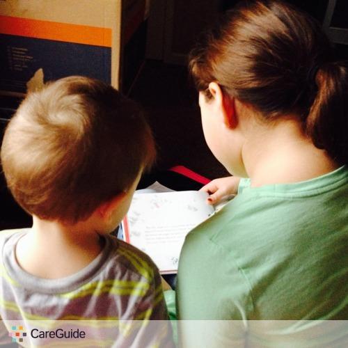Child Care Job Tammi Layne's Profile Picture