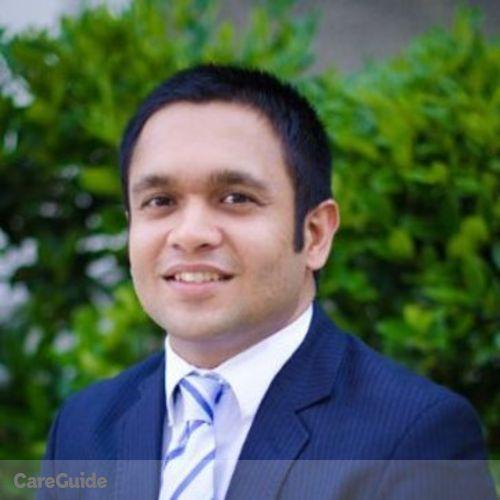 Writer Provider Kapil Munjal's Profile Picture