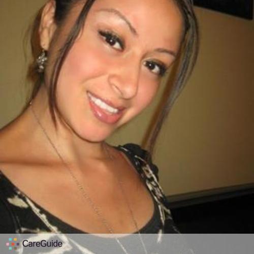 Child Care Provider Vanessa S's Profile Picture