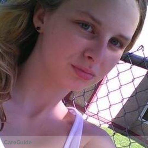 Canadian Nanny Provider Alyssa Thompson's Profile Picture