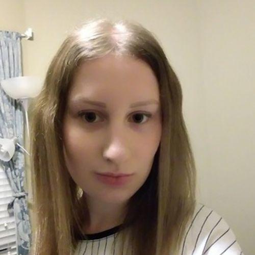 Child Care Provider Michelle S's Profile Picture