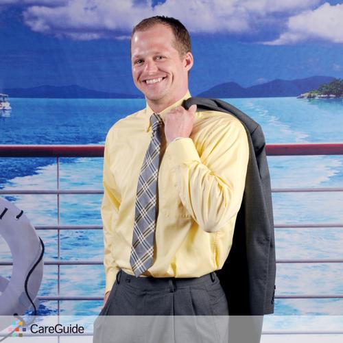 Videographer Provider Noah Glenn's Profile Picture