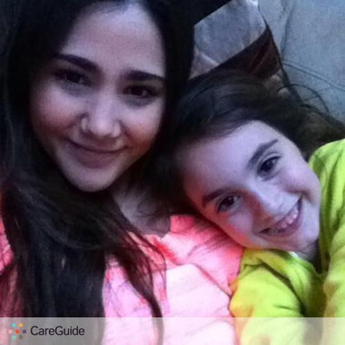 Child Care Provider Paulina A's Profile Picture