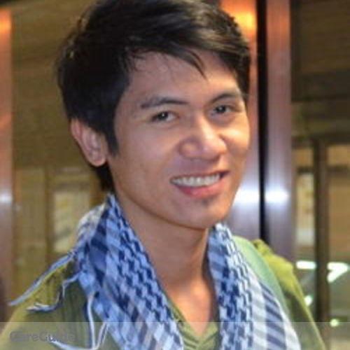Canadian Nanny Provider Emilio Jr Marzan's Profile Picture