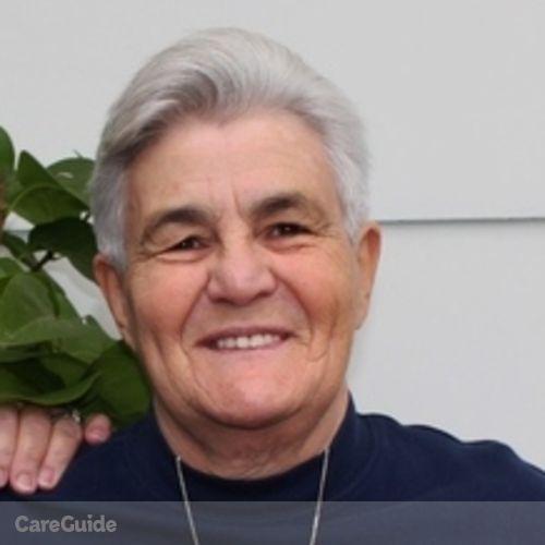 Child Care Provider Bev M's Profile Picture