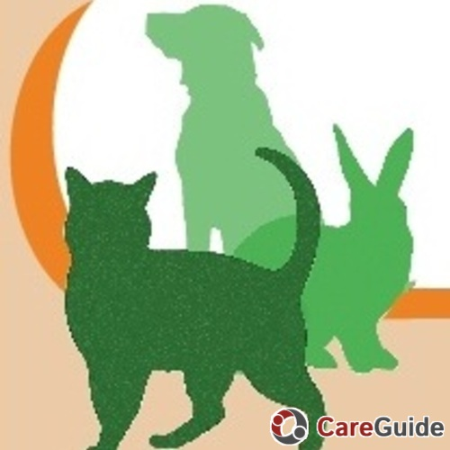 Pet Care Provider Carol Facklam's Profile Picture