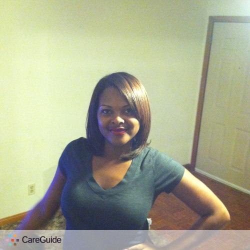 Child Care Provider Samantha Riggins's Profile Picture