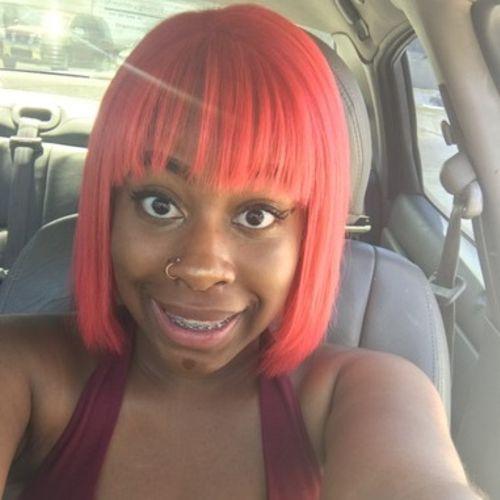 Child Care Provider Tanna Smith's Profile Picture