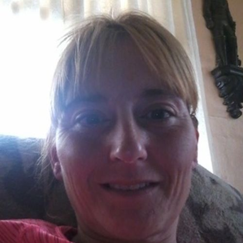 Housekeeper Provider Johanna Cook's Profile Picture