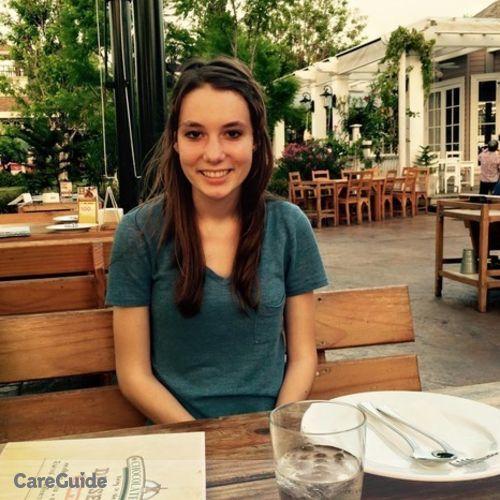 Child Care Provider Ashlee W's Profile Picture