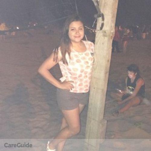 Child Care Provider Brenda Abarca's Profile Picture
