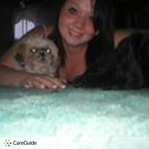 Pet Care Provider Anjelika A's Profile Picture