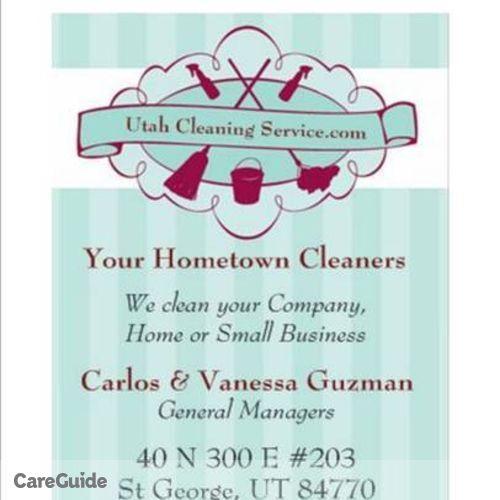 Housekeeper Provider Carlos Guzman's Profile Picture