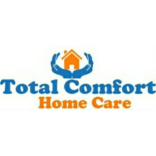 Elder Care Provider Total Comfort Home Care's Profile Picture