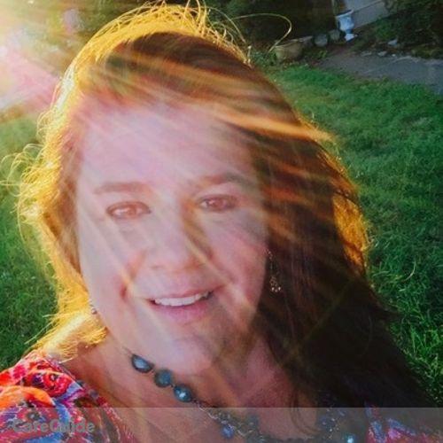 House Sitter Provider Karen Cooper's Profile Picture