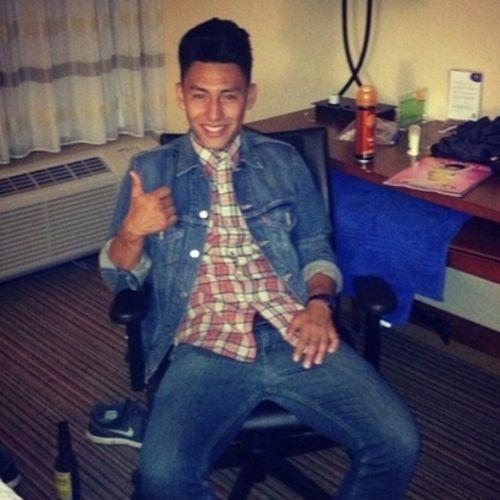 Housekeeper Job Joel Guerrero's Profile Picture